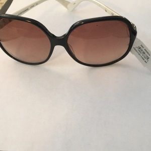 Diane Von Furstenberg sunglasses never worn